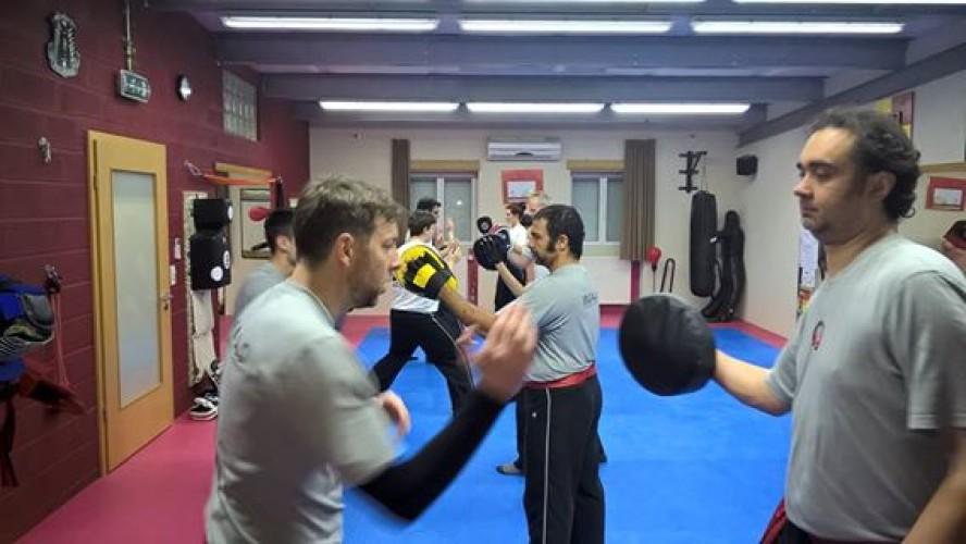 Training Impressions