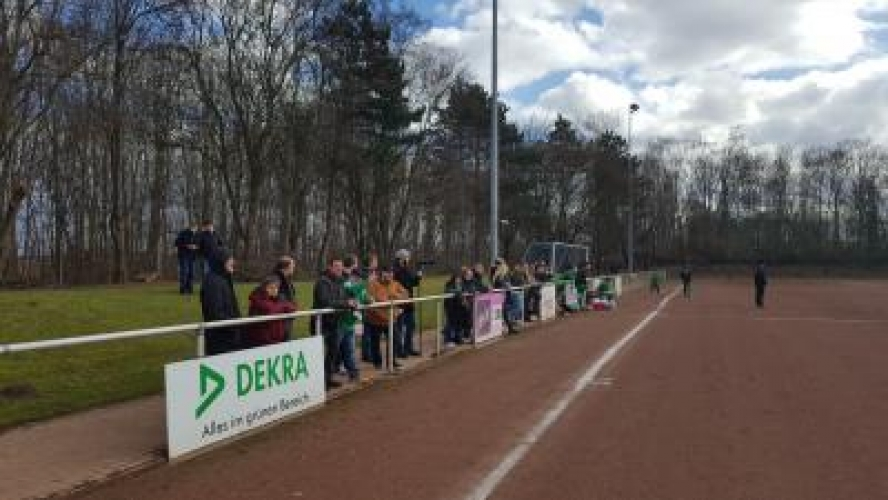 SSV Delrath vs. VfR 06 Neuss (05.03.2017)
