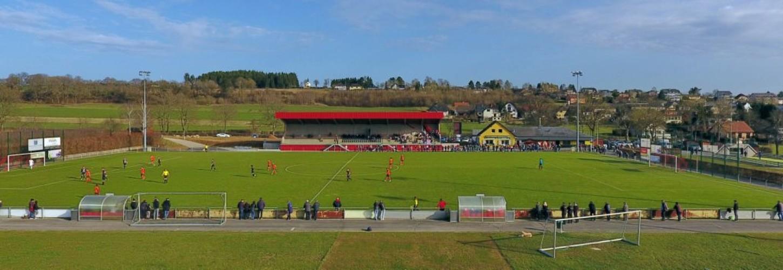 FC Kielen - FC Ierpeldeng 2-2 12.3.2017
