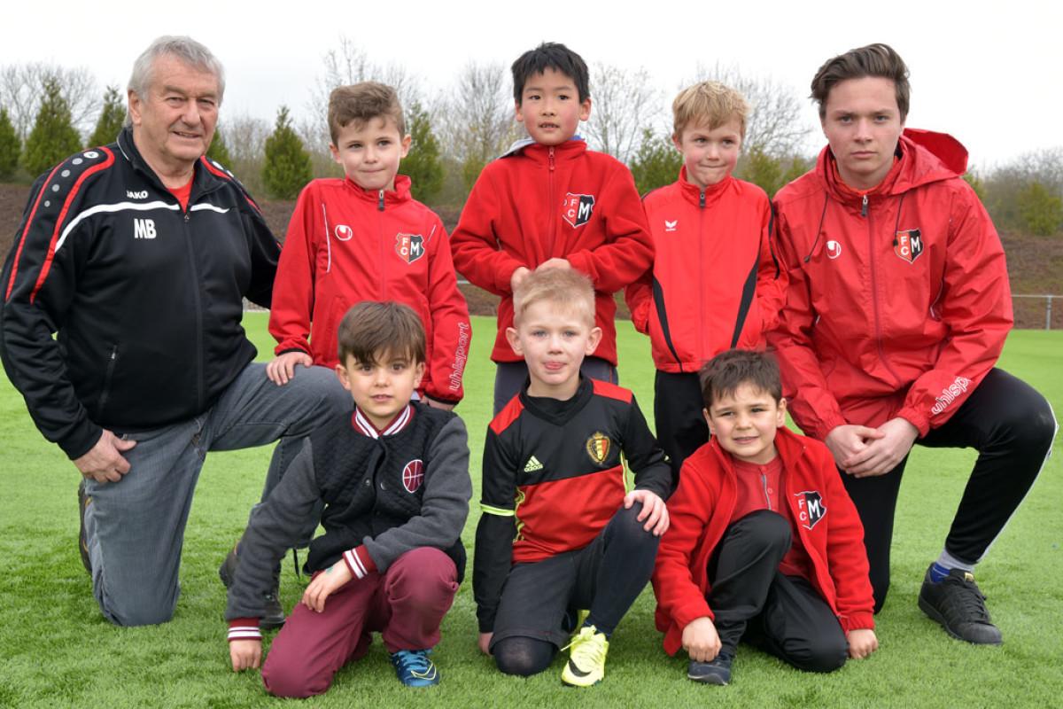 FC Mondercange - FC Atert Bissen 2:1