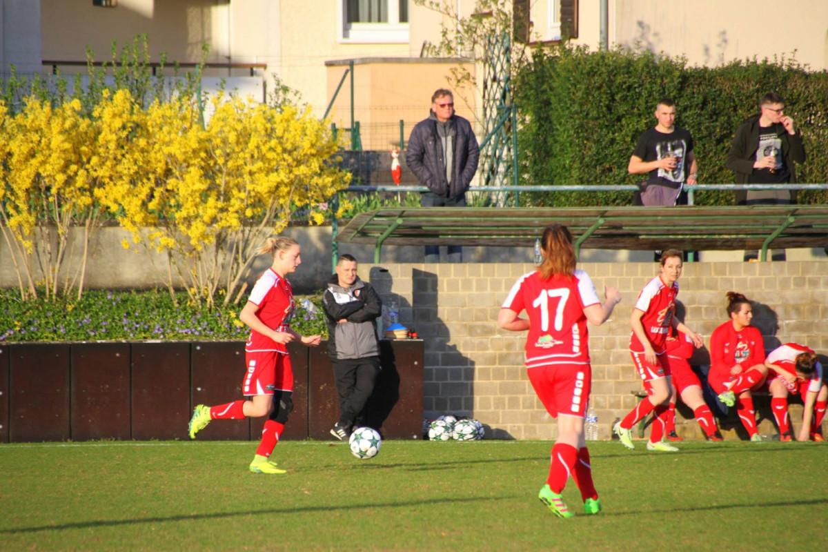 FC Swift Hesper 1:0 Ent. Déifferdeng/Luna
