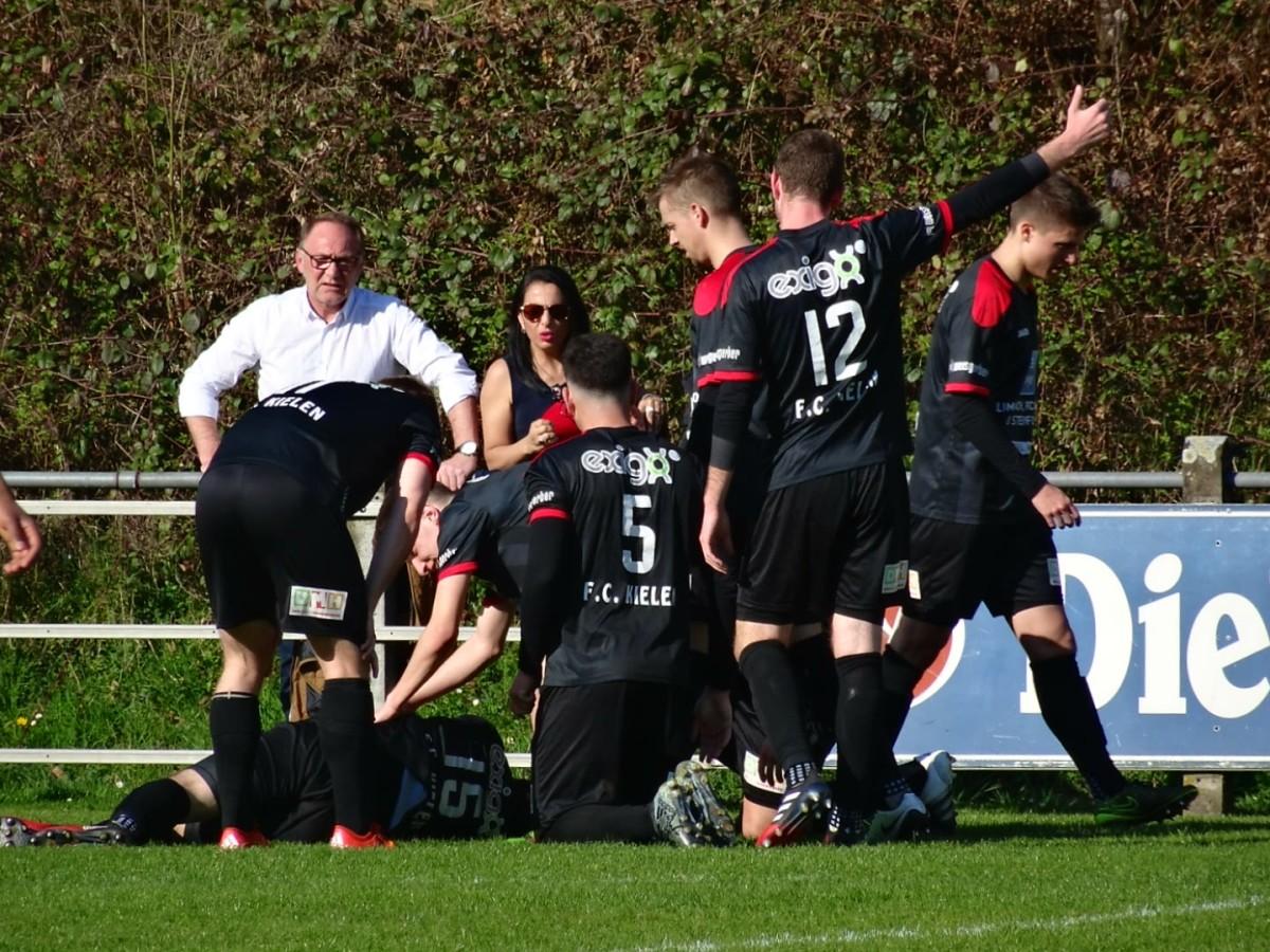FC Bastenduerf - FC Kielen 2:3