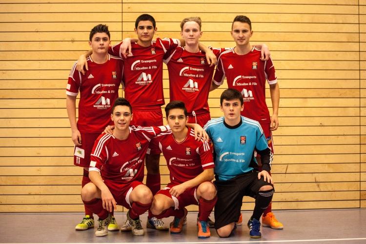 fUNKy Club-Cup 2015 Samedi