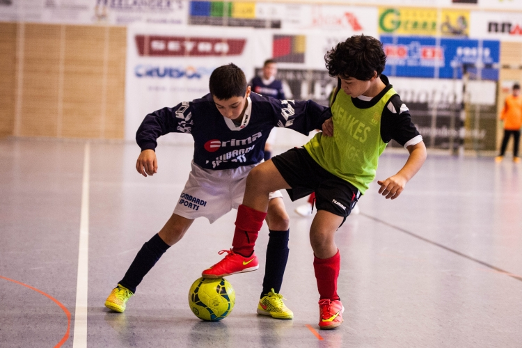 fUNKy Club-Cup 2015 Dimanche