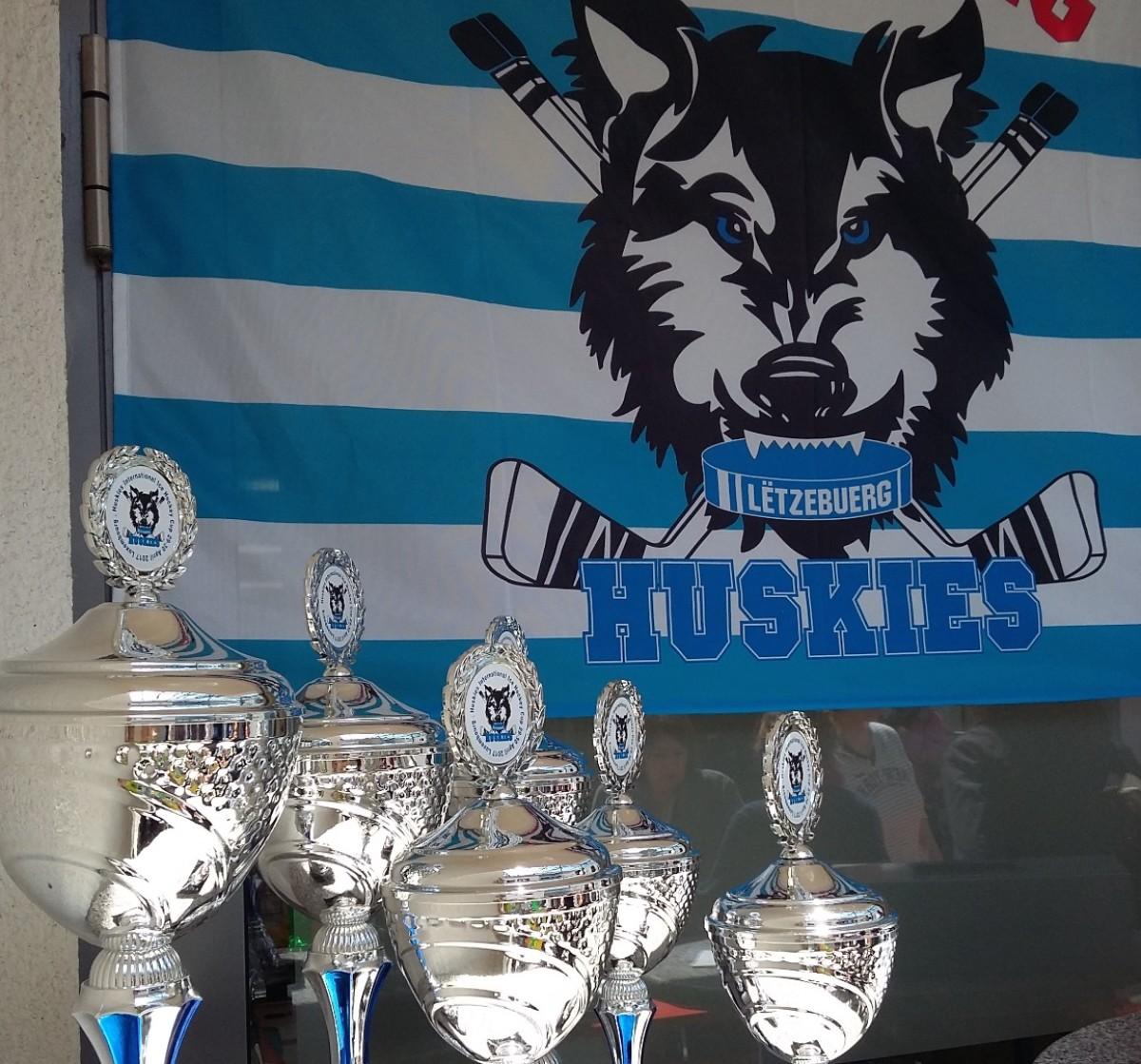 Huskies Cup