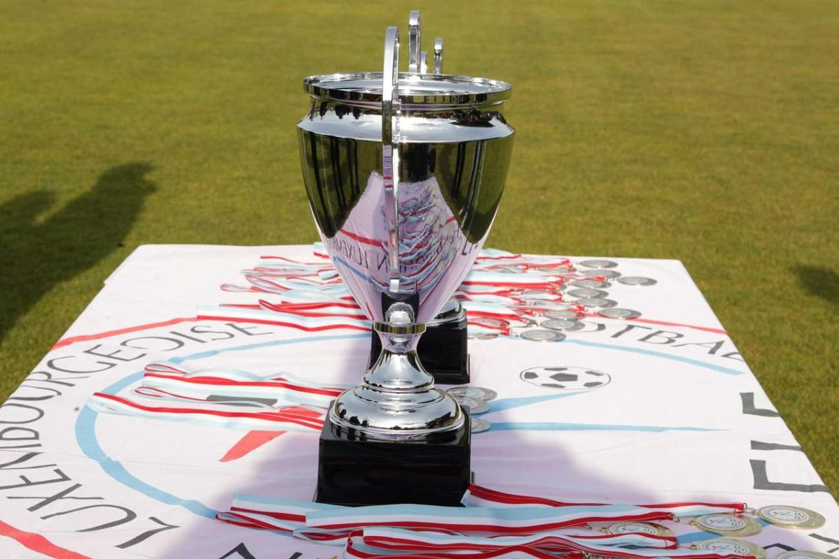 Winner Coupe du Prince 2017: CS FOLA