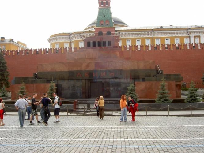 EM Moscou 2004