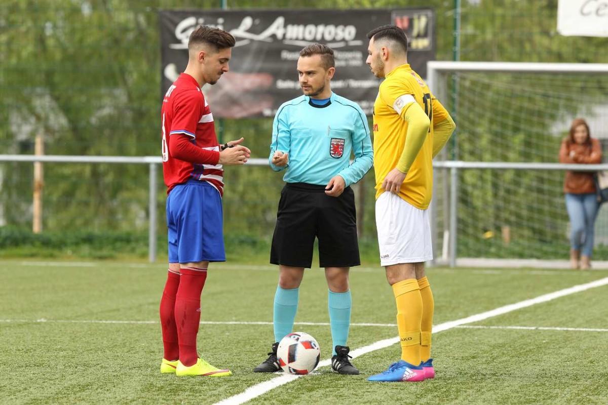 F91 CS FOLA juniors 13/05/2017