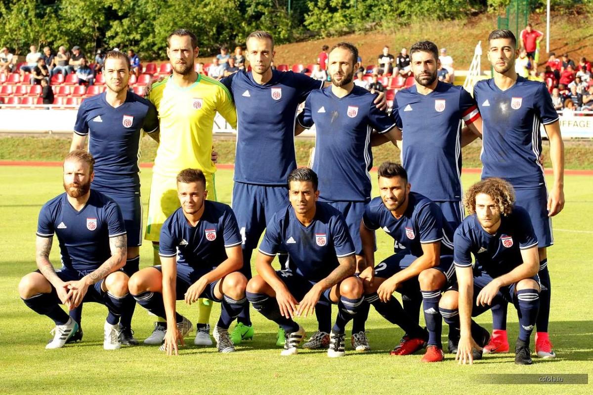 CS FOLA - FC Milsami Orhei 29062017 2-1
