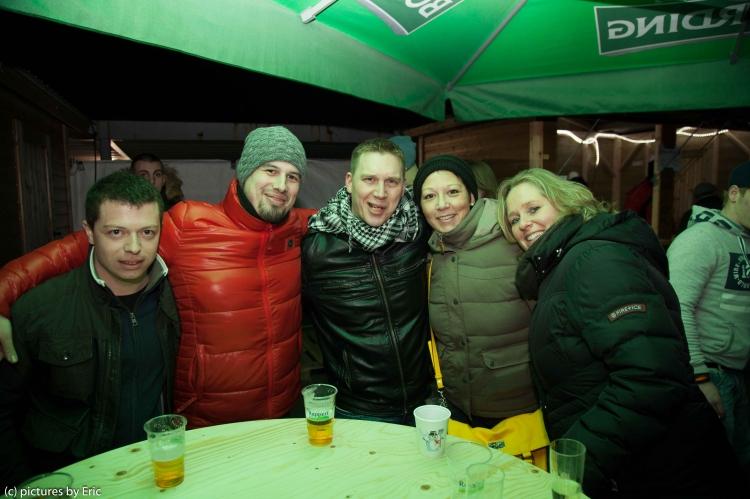 Open Air Apres-Ski 2015