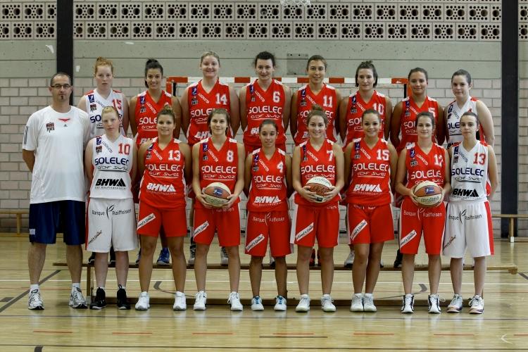 senior women 10-11