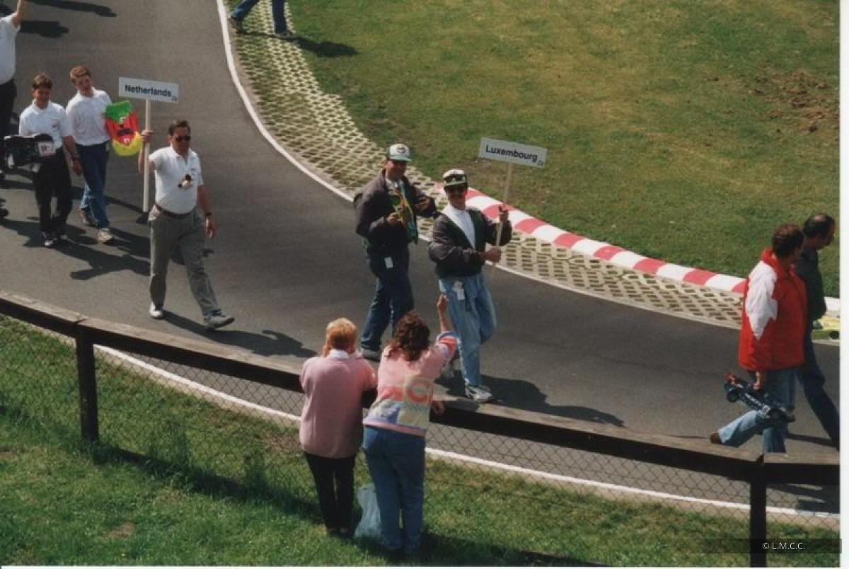 1994 EC 1-8 GT Munster (D)
