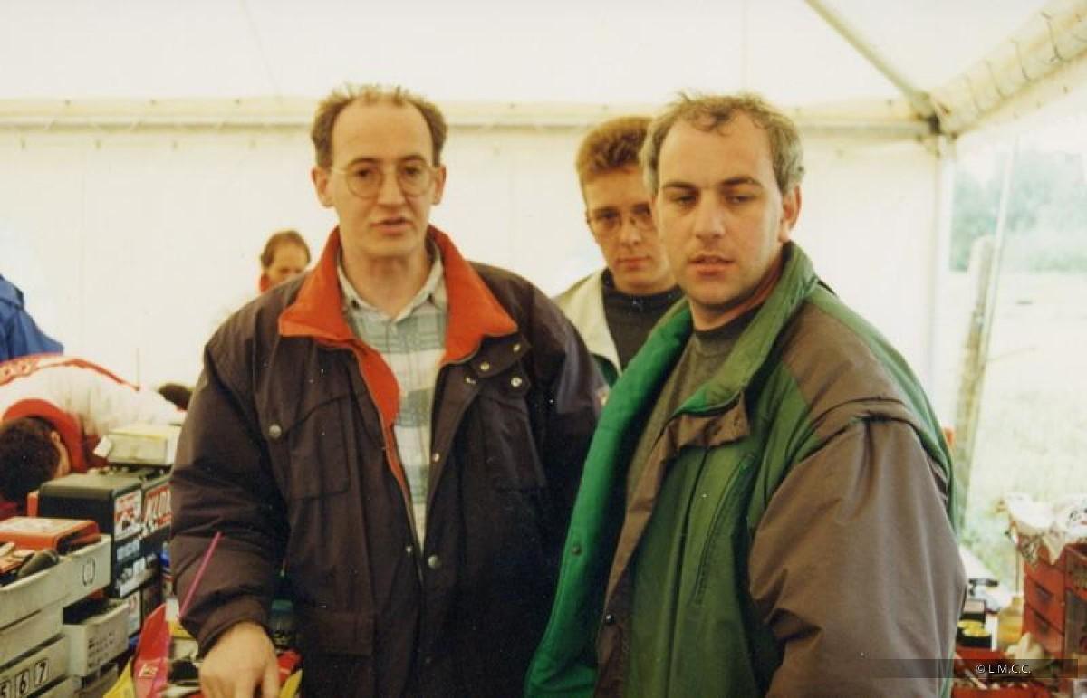 1996 EC 1-8 B Roeselare (B)