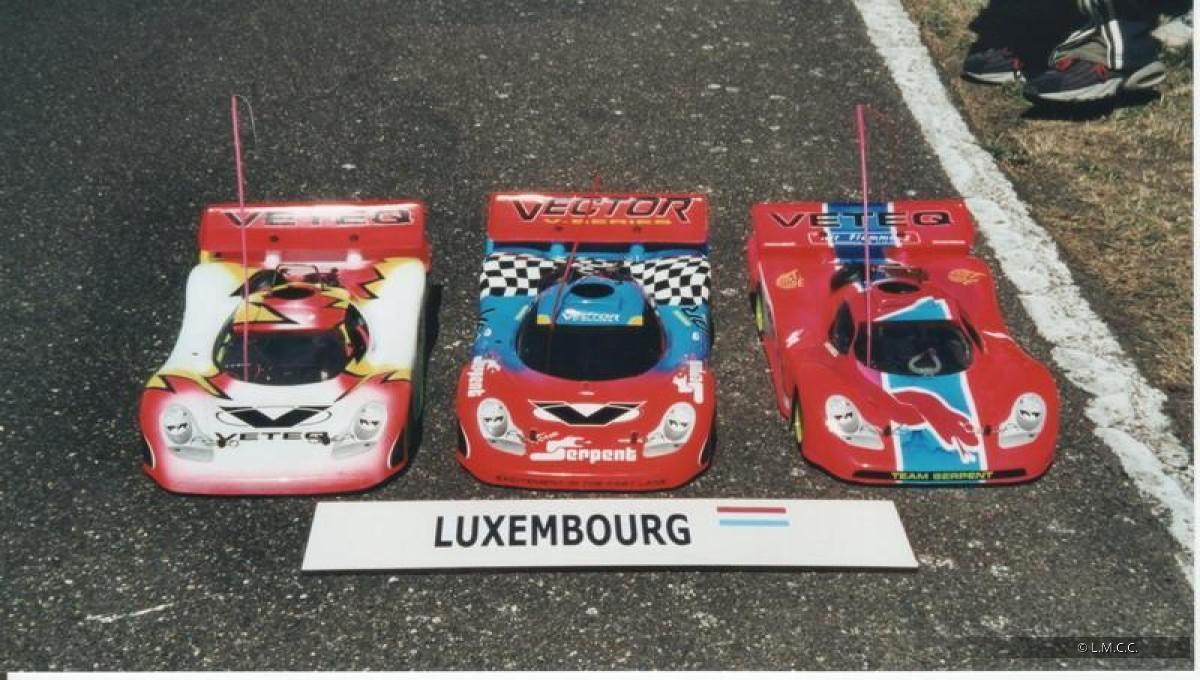 2001 EC 1-8 B Rupchen (NL)