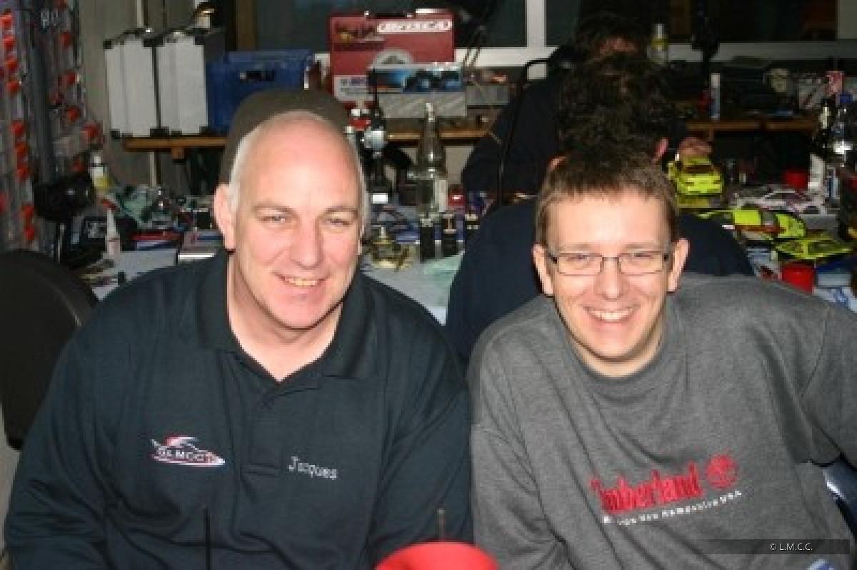 2009 German Micro Masters 1/24