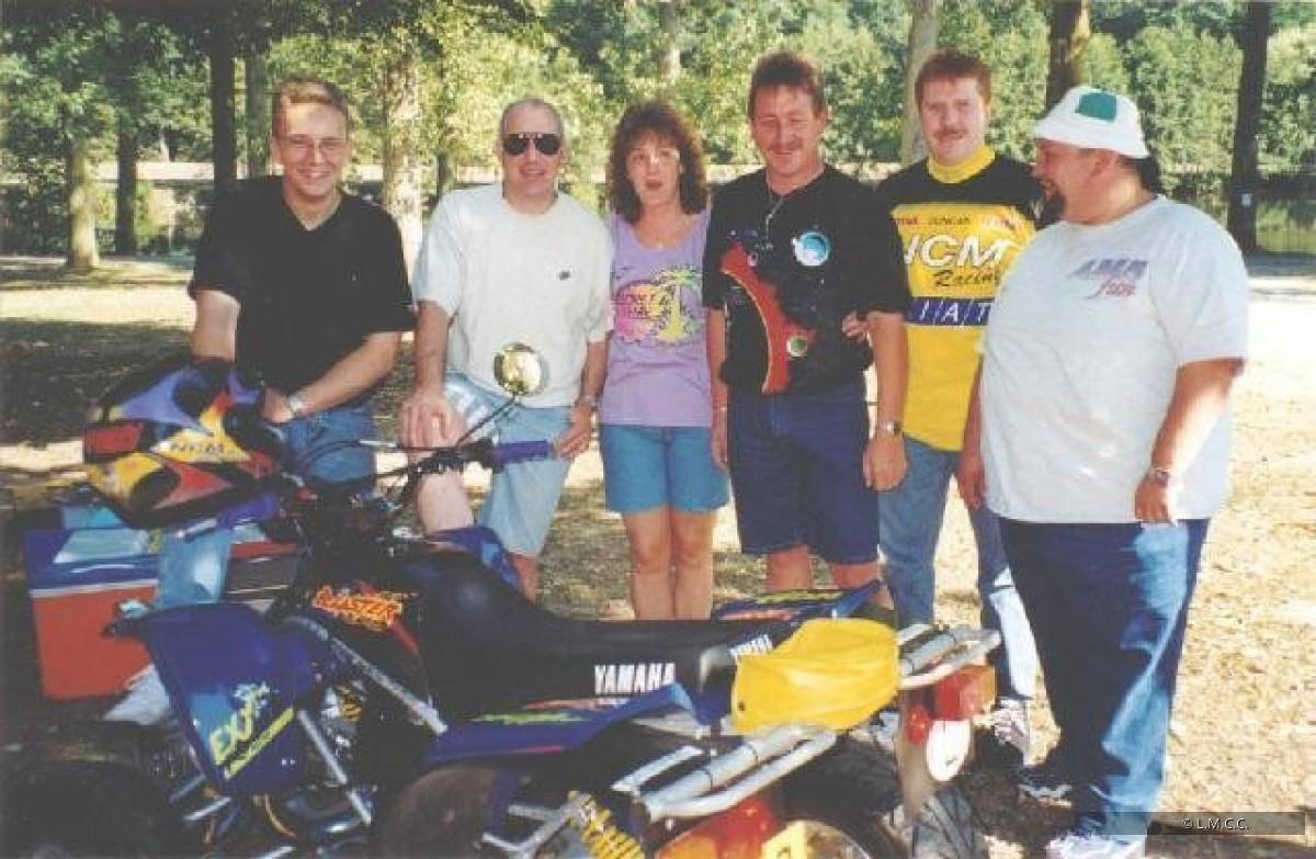 1998 BBQ Kockelscheuer