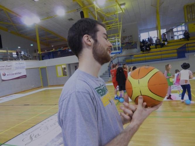 Youth teams 14-15