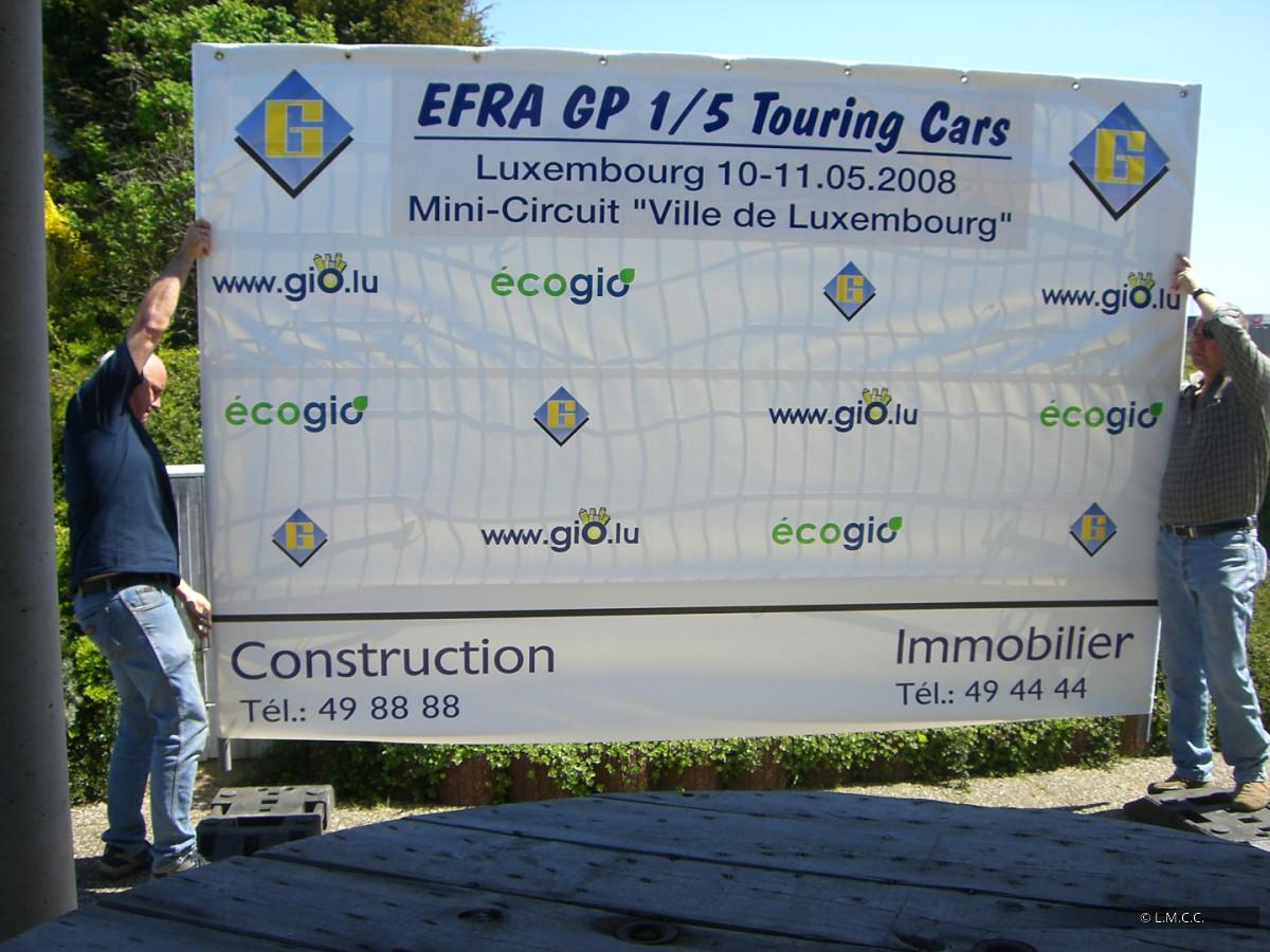 2008 EFRA GP 1/5