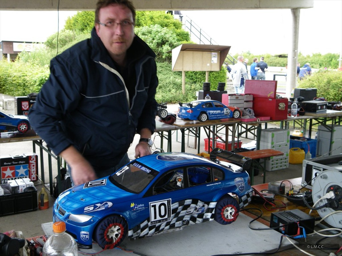 2009-06-20 HARM Challenge