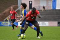 FC Mondercange - FC The Belval Belvaux 6:1