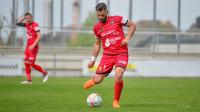 FCD03 - Titus Petange   0 - 2