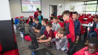 FIFA 18 KIDS CLUB