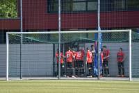 Red Black Pfaffenthal - FC Mondercange 1:2