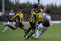 FC Mondercange - FC Red Black Égalité 07 Pfaffenthal 5:0
