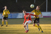 FC Mondercange - Yellow Boys Weiler-la-Tour 0:0