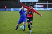 FC Mondercange - FC Syra Mensdorf 0:0