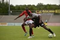 FC Mondercange - Union 05 Kayl-Tétange 4:0