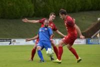 FC Mondercange - FC Mamer 32 1:0
