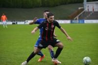 FC Mondercange - Blo-Wäiss Medernach 3:1
