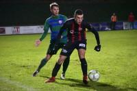 FC Mondercange - CS Fola Esch/Alzette 5:3 après tirs au but