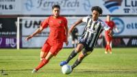 AMICAL : Jeunesse Esch - FCD03