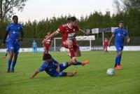 FC Mondercange - FC Rodange 91 2:3