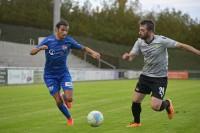 FC Mondercange - US Hostert 4:2