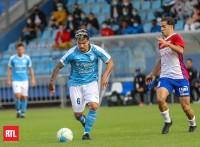 Racing FC vs Fola Esch - BGL Ligue - J2