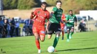 BGL Ligue: MONDORF - FCD03