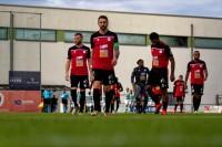 FC Rodange 91 - US Hostert