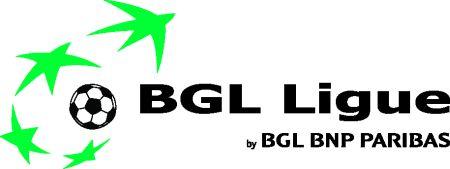 BGL Ligue - 2017/2018