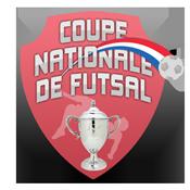 Futsal - Coupe de Luxembourg
