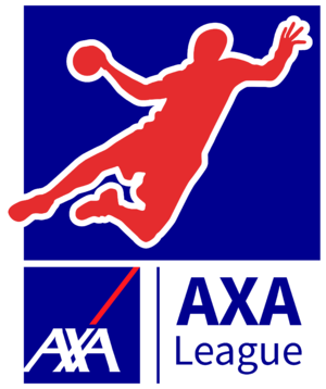 AXA League  Hommes - 2020/2021