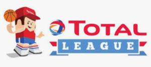 Total League Dames Qualifications
