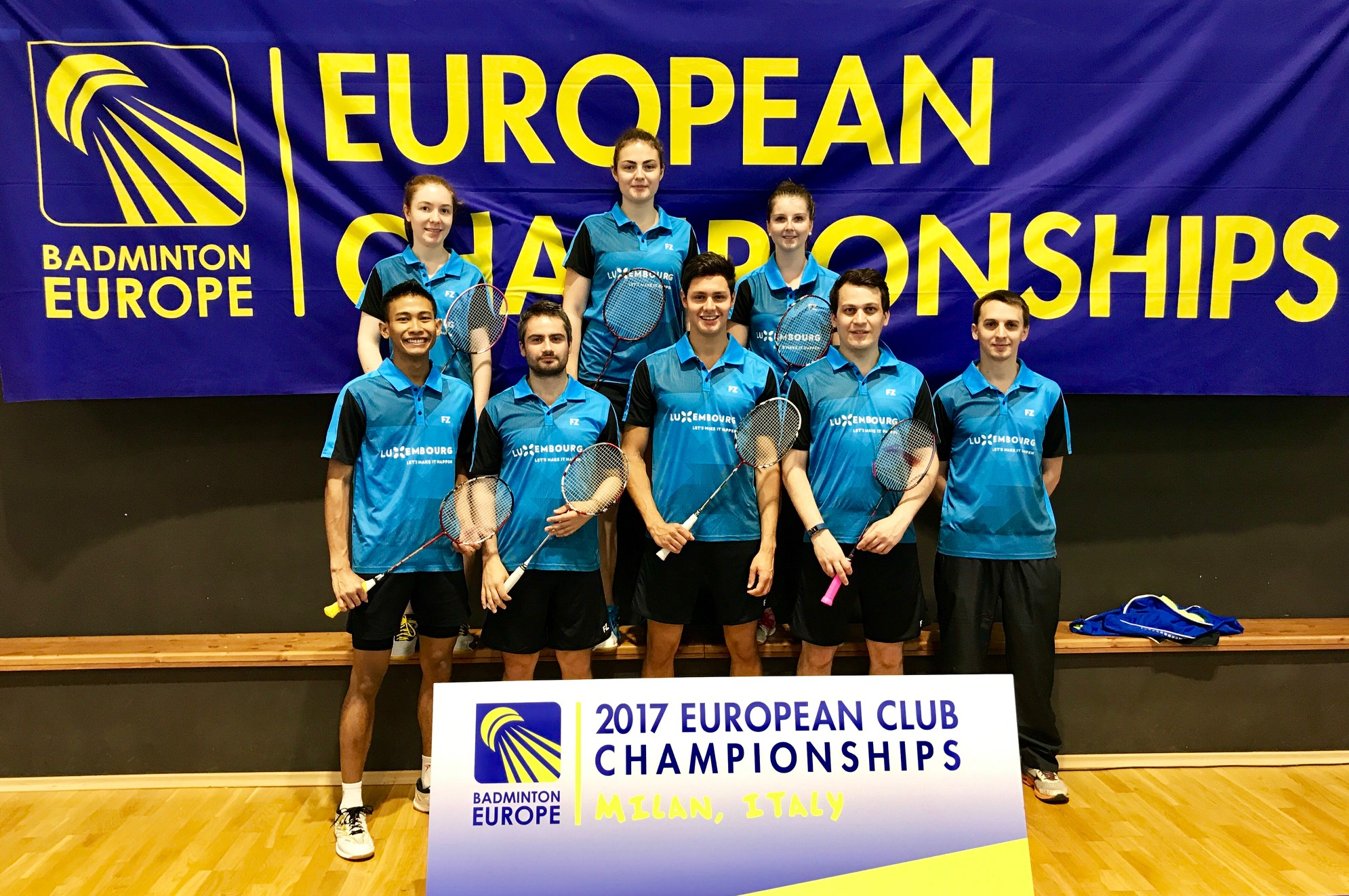 Europe Cup Milano