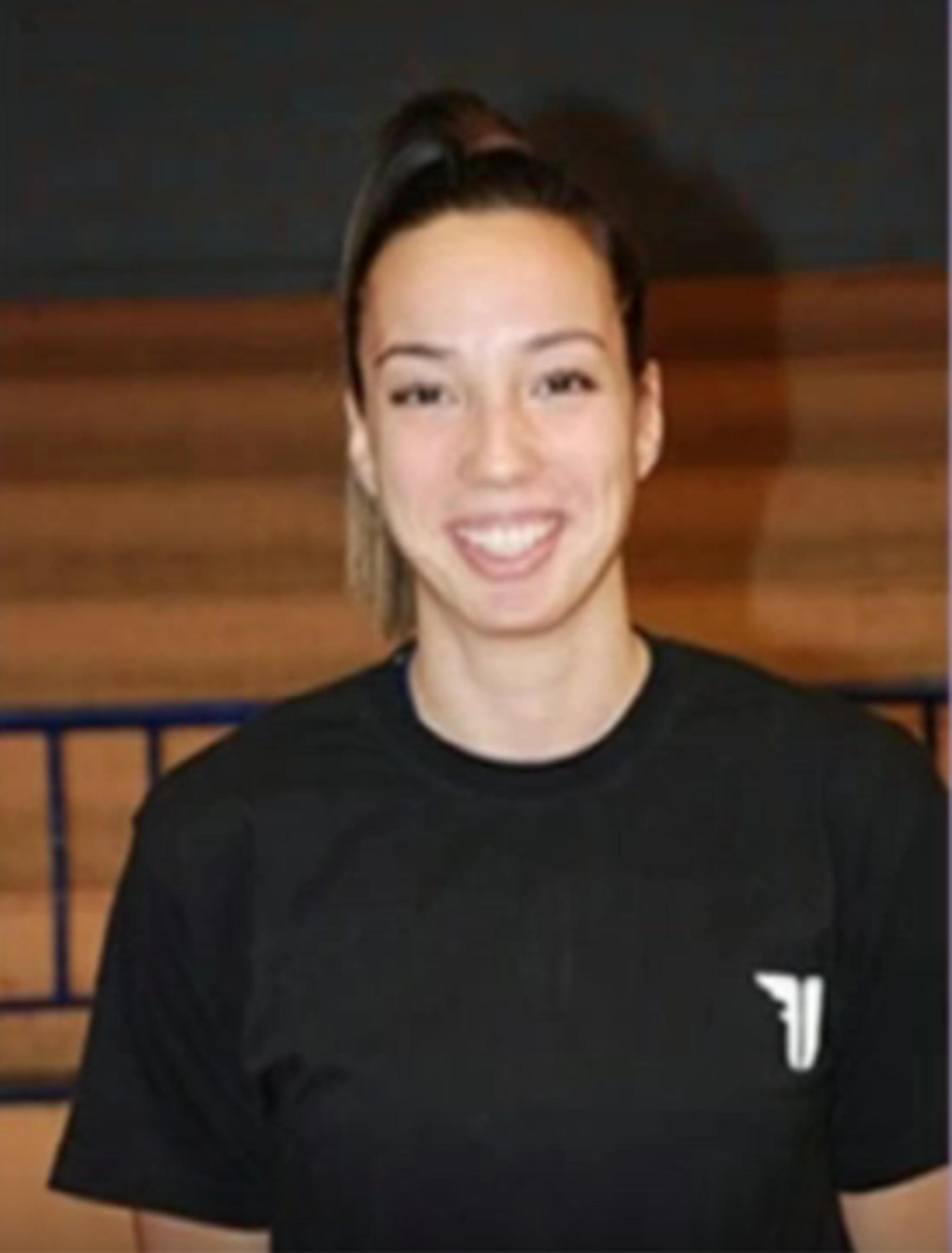 Marijana Paunović ënnerschreift bei den Dammen vum Telstar!