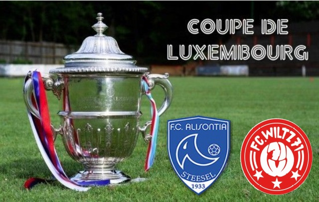 COUPE DE LUXEMBOURG