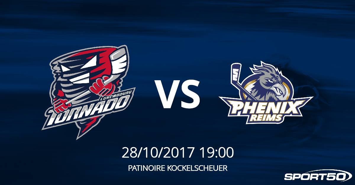 A serie of 5 home games starts this weekend against Reims