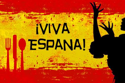 iViva Espana! - Un dîner presque parfait - 11/11/17