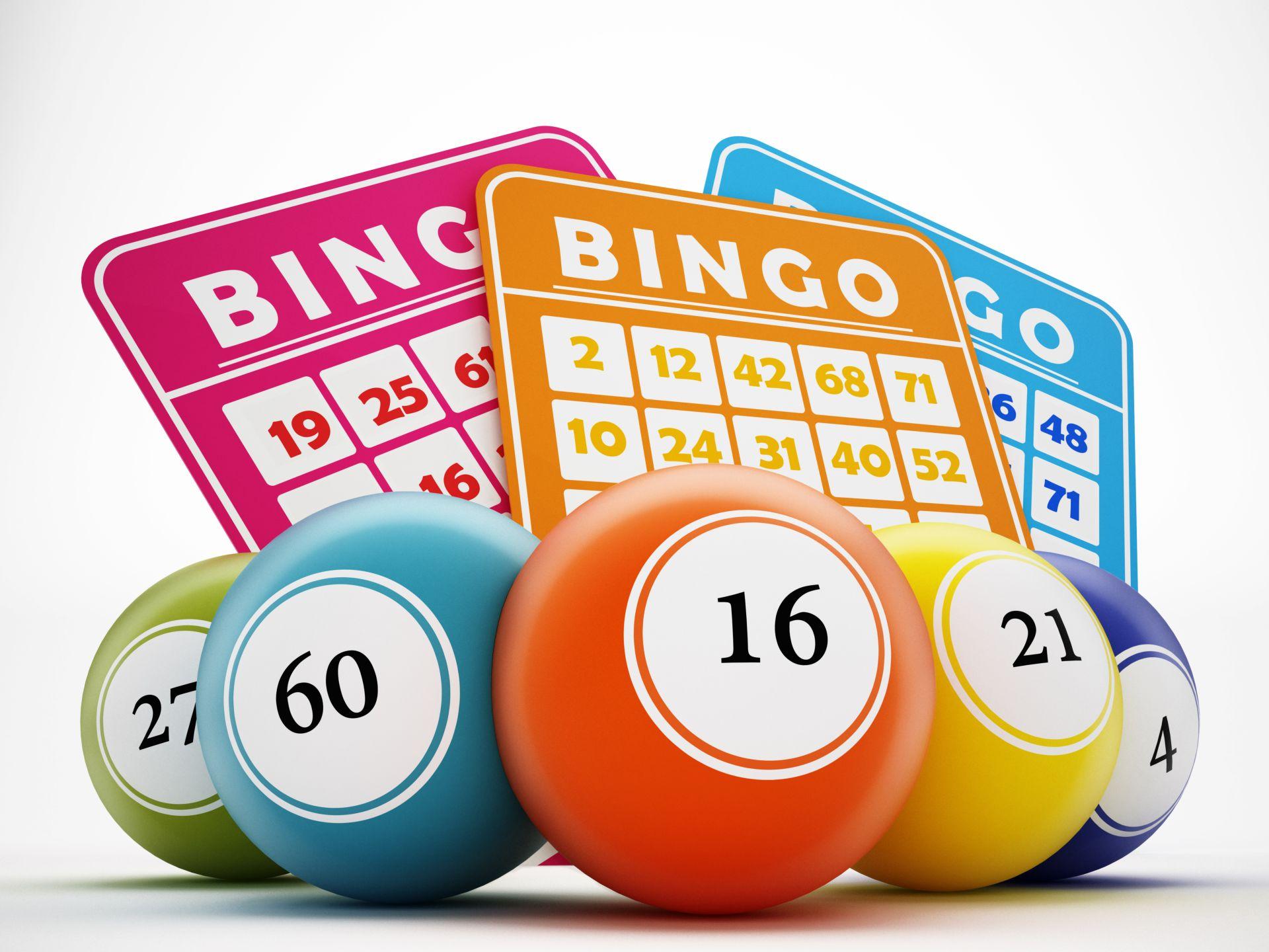 Jugendkommissioun - Bingo Owend 19 Januar 2018